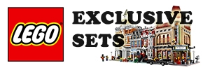 Lego Exclusive Sets