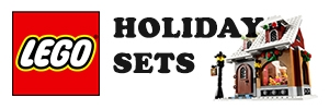 Lego Holiday Sets