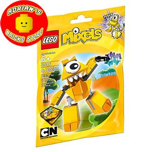 LEGO 41506 - Teslo
