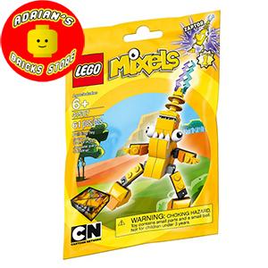 LEGO 41507 - Zaptor