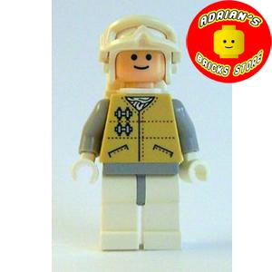 LEGO MFSW05 - Hoth Rebel 4