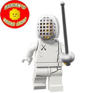 LEGO MF13-11 - Fencer