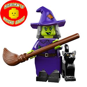 LEGO MF14-04 - Wacky Witch