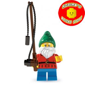 LEGO MF04-01 - Lawn Gnome