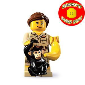 LEGO MF05-07 - Zookeeper