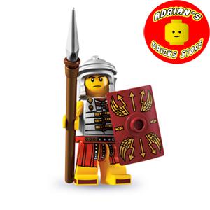 LEGO MF06-10 - Roman Soldier