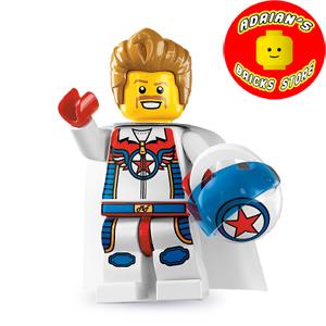 LEGO MF07-07 - Daredevil
