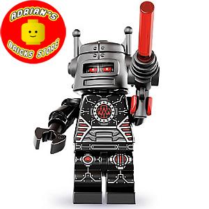 LEGO MF08-01 - Evil Robot