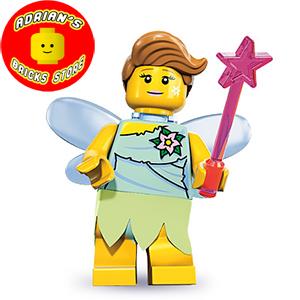 LEGO MF08-09 - Fairy