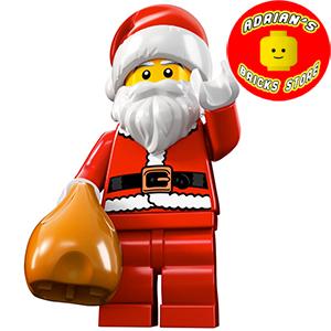 LEGO MF08-10 - Santa