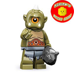 LEGO MF09-02 - Cyclops