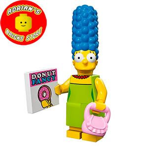 LEGO MFSIM-03 - Marge Simpson