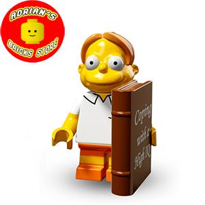 LEGO MFSIM2-08 - Martin Prince