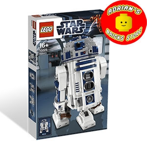 LEGO 10225 - R2-D2 - UCS Image 0