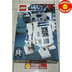 LEGO 10225 - R2-D2 - UCS Image 1