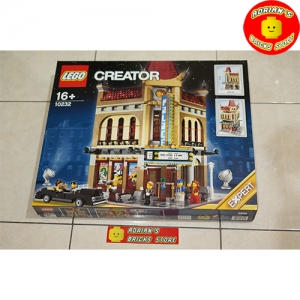 LEGO 10232 - Palace Cinema Image 1