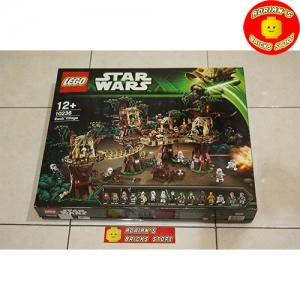 LEGO 10236 - Ewok Village Image 1