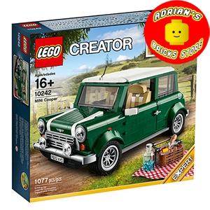 LEGO 10242 - MINI Cooper Image 0