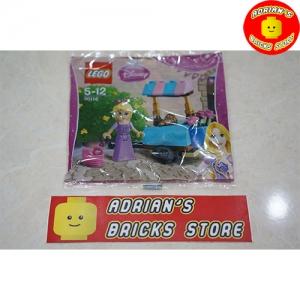 LEGO 30116 - Rapunzel's Market Visit Image 1