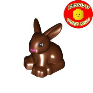 LEGO 30217c - Forest (Rabbit) Image 1