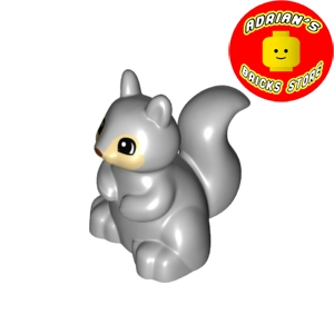 LEGO 30217b - Forest (Squirrel) Image 1