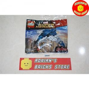 LEGO 30304 - The Avengers Quinjet Image 1