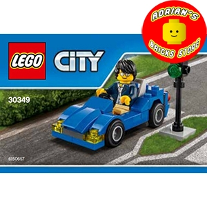 LEGO 30349 - Sports Car Image 0