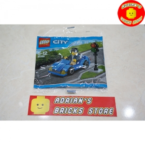 LEGO 30349 - Sports Car Image 1