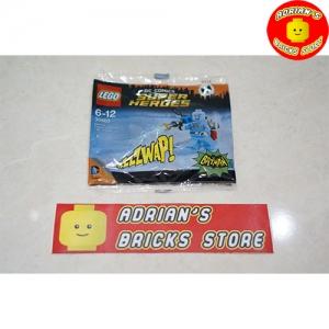 LEGO 30603 - Batman Classic TV Series - Mr. Freeze Image 1