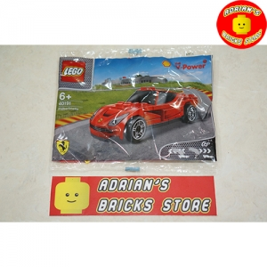 LEGO 40191 - Ferrari F12 Berlinetta Image 1