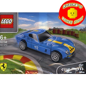 LEGO 40192 - Ferrari 250 GTO Image 0