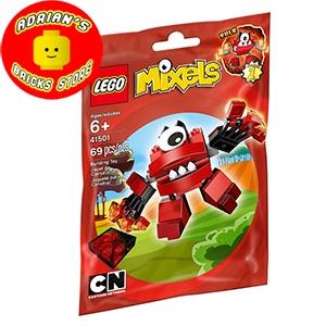 LEGO 41501 - Vulk Image 0