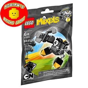 LEGO 41503 - Krader Image 0