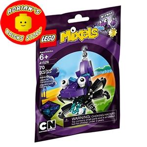 LEGO 41526 - Wizwuz Image 0