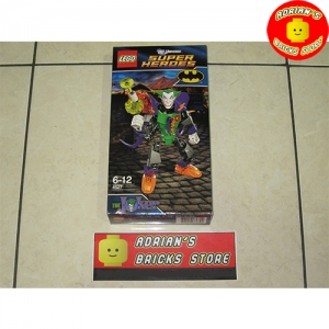 LEGO 4527 - The Joker Image 1