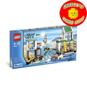 LEGO 4644 - Marina Image 0