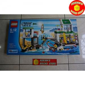 LEGO 4644 - Marina Image 1