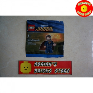 LEGO 5001623 - Jor-El Image 1