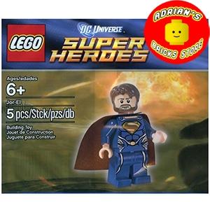 LEGO 5001623 - Jor-El Image 0