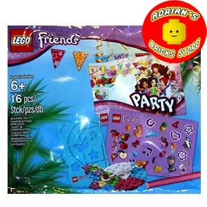 LEGO 5002928 - Party Favor Image 0