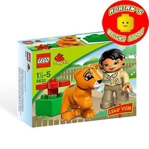 LEGO 5632 - Animal Care Image 0