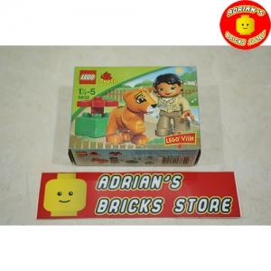 LEGO 5632 - Animal Care Image 1