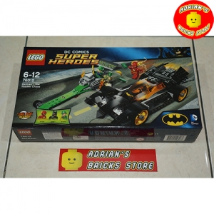 LEGO 76012 - Batman: The Riddler Chase Image 1