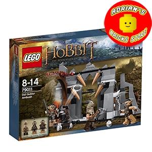 LEGO 79011 - Dol Guldur Ambush Image 0