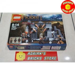LEGO 79011 - Dol Guldur Ambush Image 1