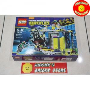 LEGO 79119 - Mutation Chamber Unleashed Image 1