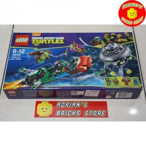 LEGO 79120 - T-Rawket Sky Strike Image 1