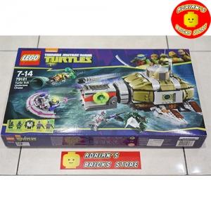 LEGO 79121 - Turtle Sub Undersea Chase Image 1