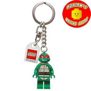 LEGO 850656 - Raphael Key Chain Image 0