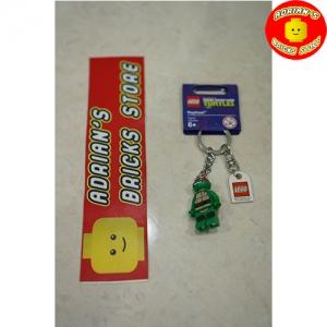 LEGO 850656 - Raphael Key Chain Image 1